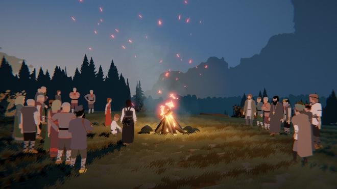 Обзор игры Black Book – истории о приключениях юной ведьмы Василисы