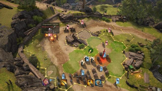 Обзор игры King's Bounty 2 – долгожданного продолжения легендарной серии