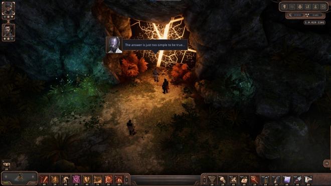Обзор игры Encased: A Sci-Fi Post-Apocalyptic RPG – Fallout на минималках