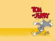 Картинка из Том и Джерри