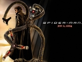 Картинка из Гонки на Мотоцикле Человека Паука