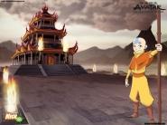 Картинка из Аватар легенда об Аанге