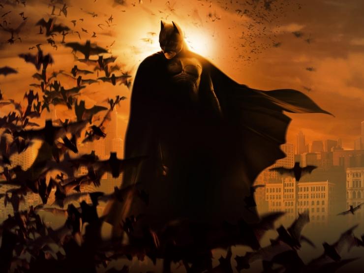 Фото 2 из Бэтмен игры
