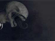 Картинка из Слендер Мэн