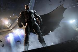 Эволюция Batman: Arkham