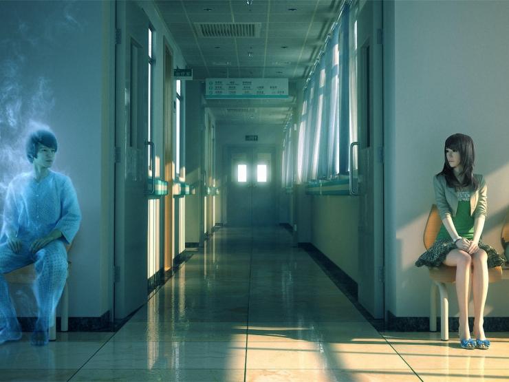 Фото 1 из Игры больница