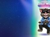 Картинка из Говорящий Кот Том у Врача