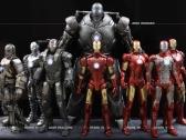 Картинка из Железный Человек 4: Восстание Машин