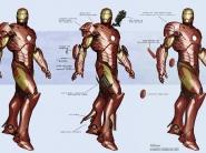 Картинка из Железный Человек