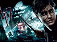 Картинка из Гарри Поттер