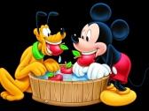 Картинка из Микки Маус Принимает Гостей