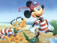 Картинка из Микки Маус