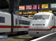 Картинка из Игры поезда