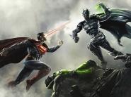 Картинка из Игры Супермен