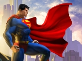 Картинка из Улитка Супермен