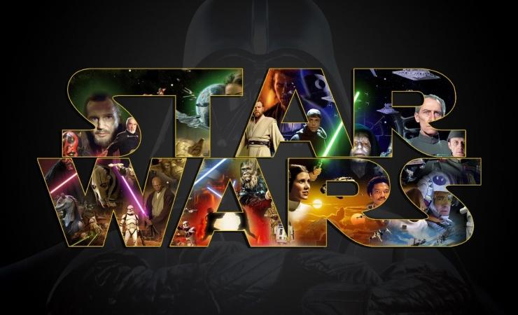 Игры Звездные войны