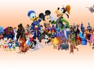 Картинка из Игры Дисней