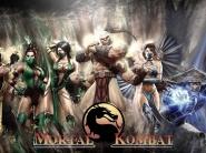 Картинка из Игры Мортал Комбат
