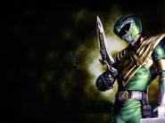 Картинка из Игры Могучие Рейнджеры