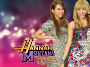Картинка из Игры Ханна Монтана