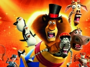 Картинка из Игры Мадагаскар