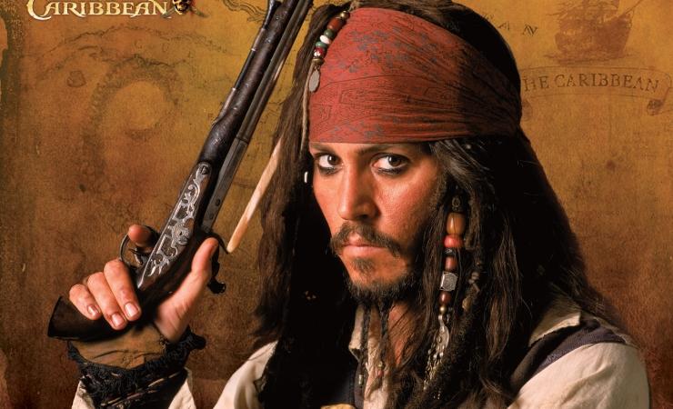 Игры Пираты Карибского Моря