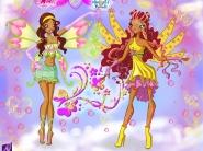 Картинка из Игры Друзья Ангелов