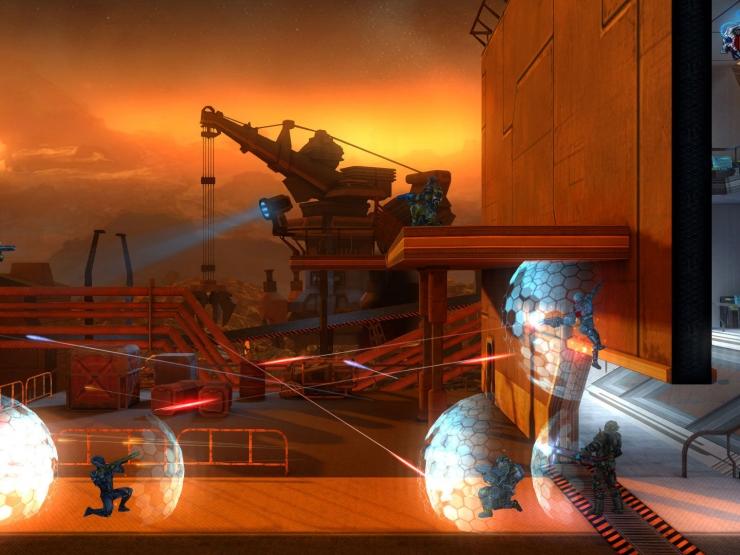 Фото 3 из Игры аркады