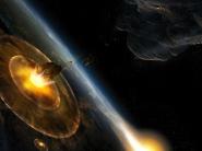 Картинка из Астероид