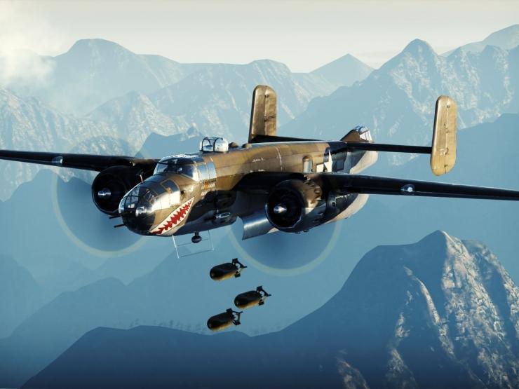 Фото 4 из Военные игры