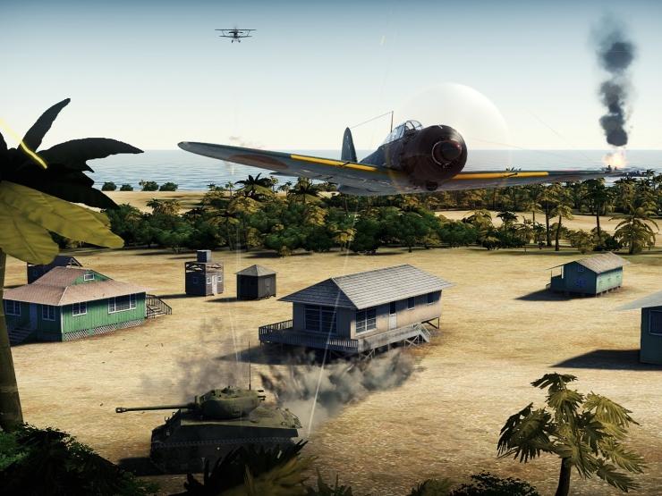 Фото 2 из Военные игры