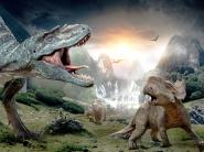 Картинка из Динозавры игры