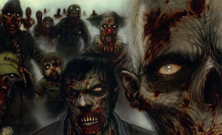 бесплатные игры зомби майнкрафт мультик 2