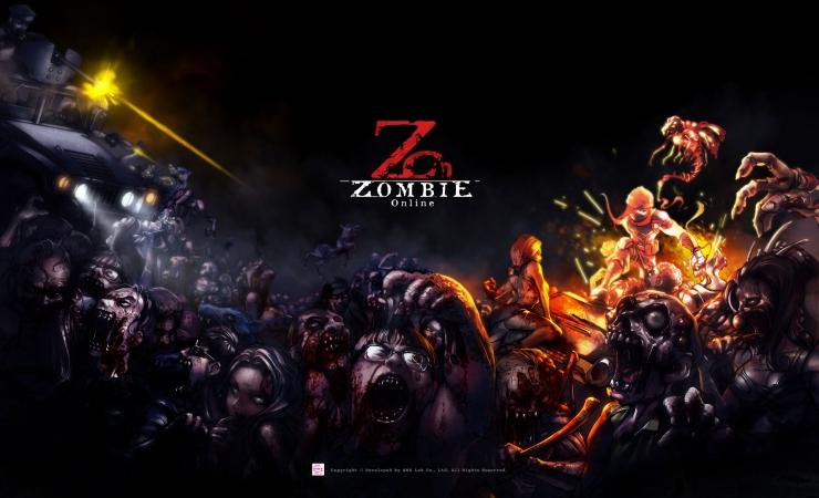 Зомби игры для мальчиков