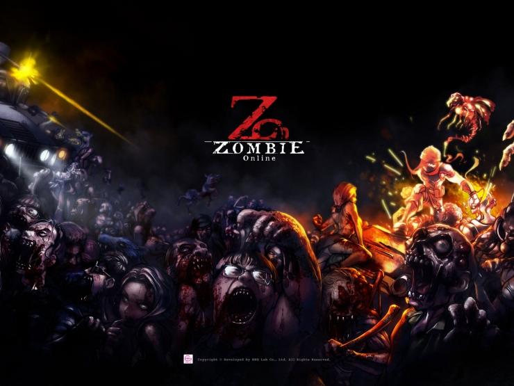 Фото 1 из Зомби игры