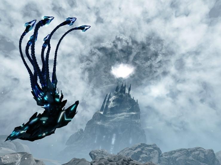 Фото 2 из Инопланетяне