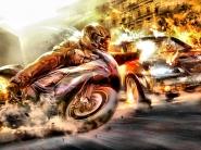 Картинка из Игры мотоциклы