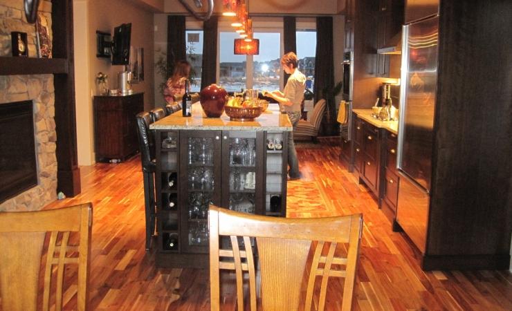 Кухня игры