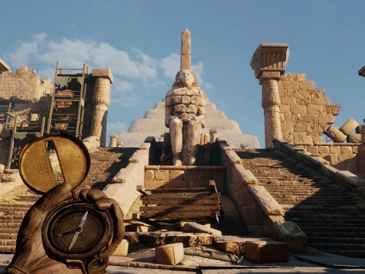 Фото 4 из Игры приключения