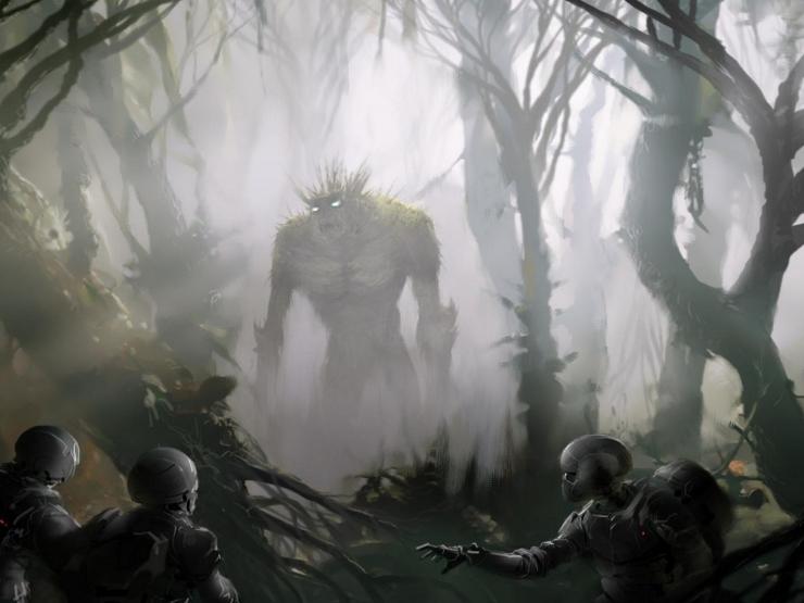 Фото 3 из Игры приключения