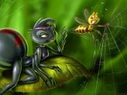Картинка из Пчелы