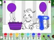 Картинка из Игры рисовалки