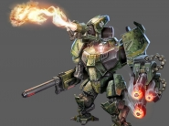 Картинка из Роботы игры