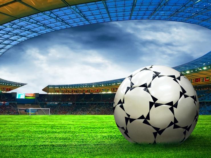 Фото 2 из Спортивные игры