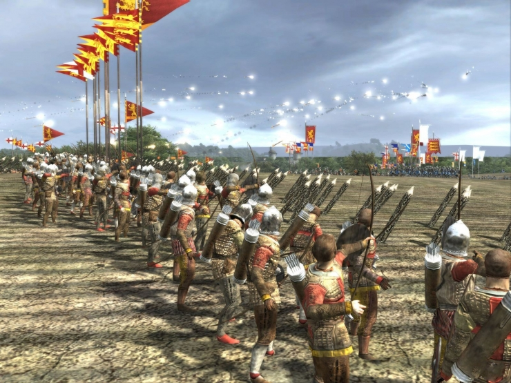 Фото 4 из Игры стратегии