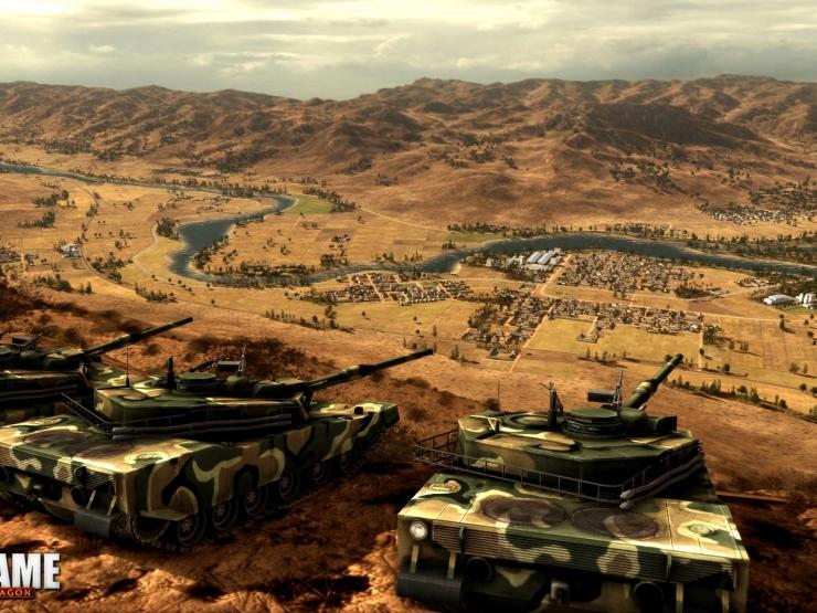 Фото 3 из Игры стратегии