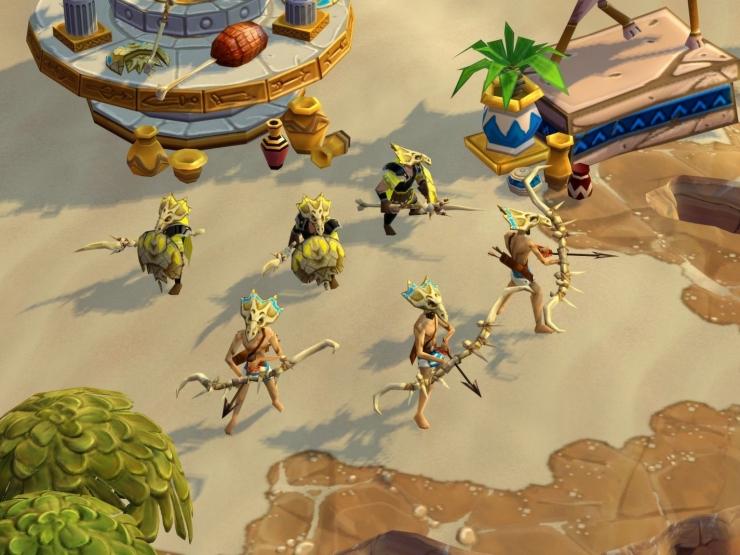 Фото 2 из Игры стратегии