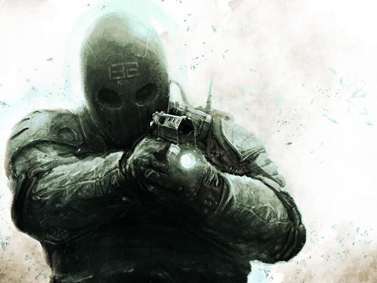 Фото 2 из Игры стрелялки