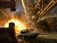Картинка из Игры Танки