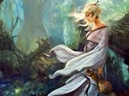 Картинка из Фея